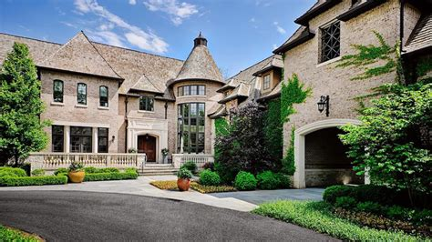 country estate 15 9 million lavish country estate barrington