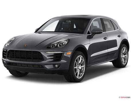 Porsche Macan Prices, Reviews And Pictures  Us News