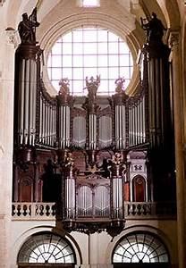Toulouse Les Orgues   A Tout Seigneur  Tout Honneur  Voici