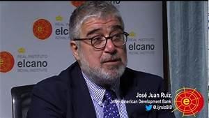José Juan Ruiz. Conversando sobre América Latina @Rielcano ...