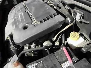 Fiat Fiorino 1 3 Jtd Multijet Engine Working On Idle