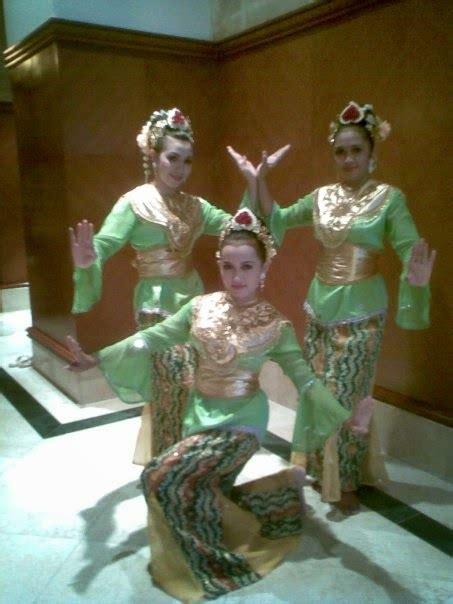 pendidikan seni budaya tari daerah seni budaya indonesia