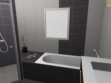 carrelage salle de bain noir brillant beau carrelage noir brillant avec carrelage salle de bain noir collection photo carrelage salle