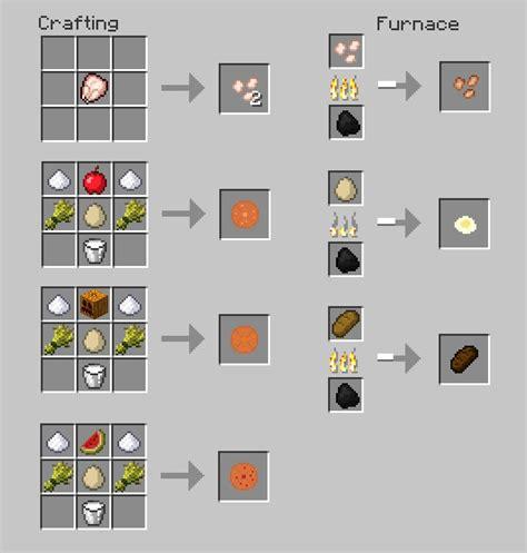 food   bugs fixed minecraft mod