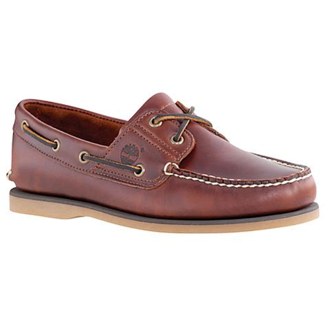 Timberland Boat Shoes Nz by Buy Timberland Leather Boat Shoes Brown Lewis