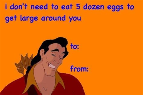 Disney Valentine Memes - 27 disney valentine s cards that will ruin your childhood humor memes and childhood ruined