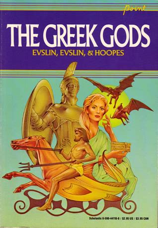 greek gods  bernard evslin reviews discussion bookclubs lists