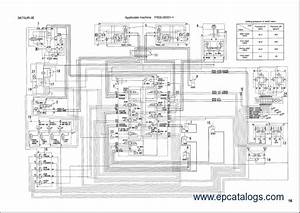 Kobelco Hydraulic Excavators Spare Parts Catalog Download
