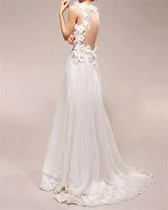 reserved for colleen vintage wedding dress a line With flower lace wedding dress