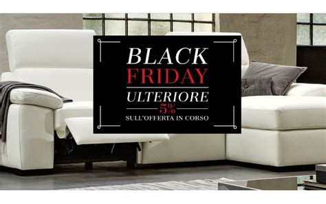Coupon Poltronesofà Per Il Black Friday