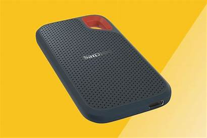 Ssd Sandisk Portable Extreme External Usb Storage
