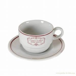 Tasse Et Sous Tasse : tasse et sous tasse comptoir des d lices ~ Teatrodelosmanantiales.com Idées de Décoration