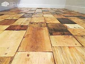 pallet wood floor redo o 1001 pallets With 1001 parquet