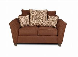 chelsea home zoey sofa set delray fudge jazzy earth chf With zoey sectional sofa