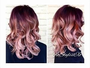Best 25 Burgundy Blonde Hair Ideas On Pinterest Fall
