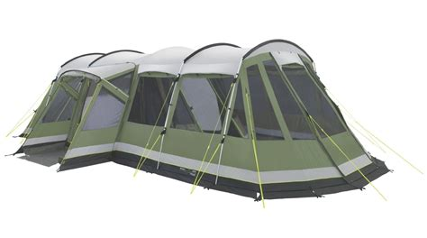 Outwell Montana 5p Front Awning From Outwell For £300.00