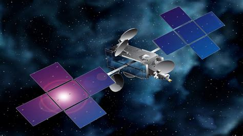 Communications satellite launched to cover Rio Olympics ...