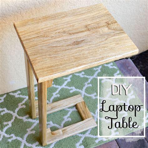 diy laptop table diy laptop laptop table laptop desk diy