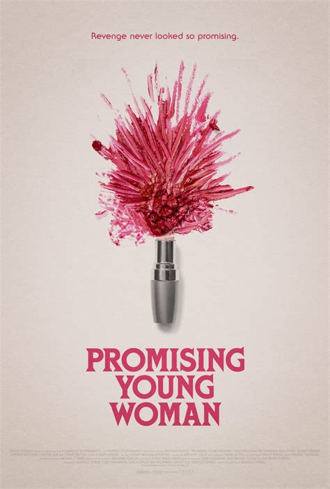 Promising Young Woman - PosterSpy
