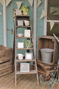 41, Rustic, Vintage, Front, Porch, Decor, Ideas, On, A, Budget, For, Your, House