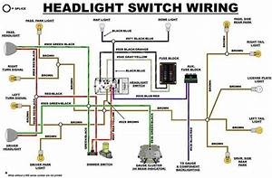 Eb Headlight Switch Wiring Diagram Electrical Diagram