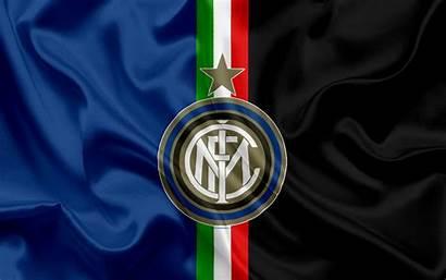 Inter Milan Emblem Sfondi Internazionale Football Soccer