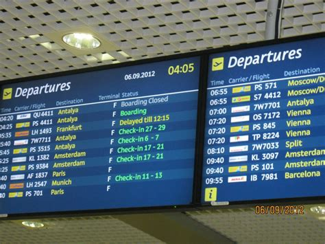 Stand Up Desk Reviews by From Kiev To Moscow With Ukraine International Airlines