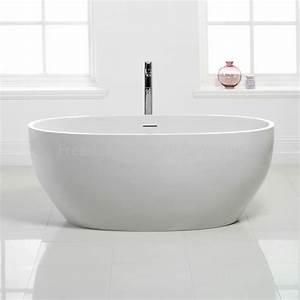 Bathtubs Idea Astounding Oval Freestanding Tub Oval