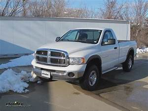 2007 Dodge Ram Pickup 5th Wheel  Gooseneck 90