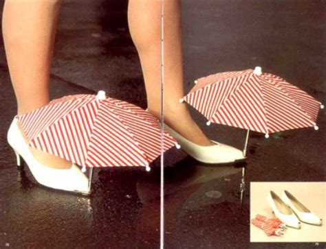 We Could All Use A Little More Chindogu, The Japanese Art Of Useless Inventions