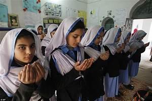 Survivors of the Taliban massacre that left 152 dead at ...