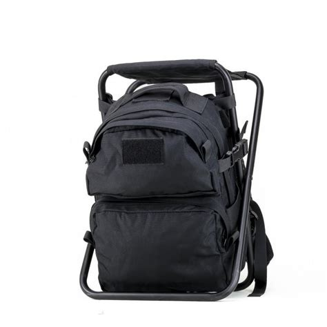 Gear Backpack Chair by Backpack Chair Defcon Gear