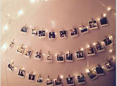 Pics For > Polaroid Picture Wall Tumblr
