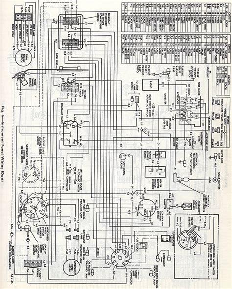 1966 Dodge Dart Wiring Diagram by I Need A Wiring Diagram For My 66 Dart Slant Six Forum