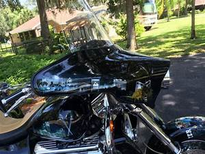 2004 Boss Hoss Trike Coupe Style Body