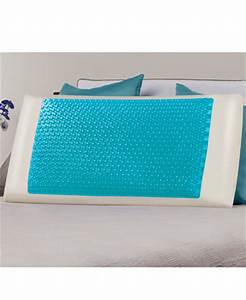 Comfort revolution cool comfort hydraluxe king pillow gel for Comfort revolution 3 hydraluxe gel memory foam mattress toppers