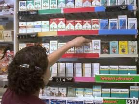 Tobacco companies challenge city's coupon ban   Crain's