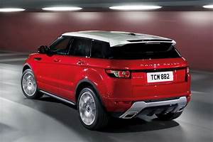 Range Rover Evoque D Occasion : most desirable cars in the world the range rover evoque ~ Gottalentnigeria.com Avis de Voitures