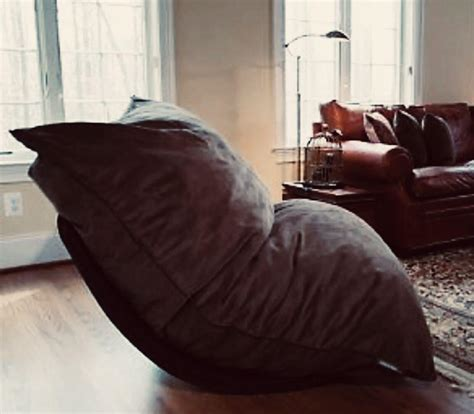 How To Wash A Lovesac by Find More Lovesac With Lovesac Cover And Rocker Frame For