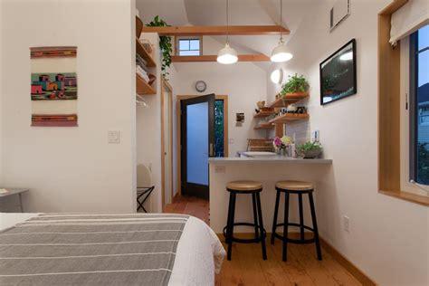 tiny guest house portland