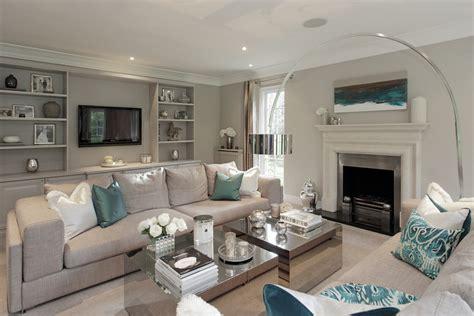 living room ideas silver living room transitional
