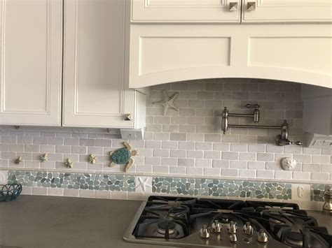 Tile Backsplash Border Ideas  Shapeyourmindscom