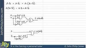 Boolean Distributive Law  1 Of 5