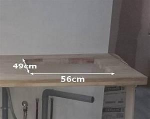 Dimension Plaque De Cuisson : c tes de d coupes pour plaques chauffantes le briconaute ~ Dailycaller-alerts.com Idées de Décoration