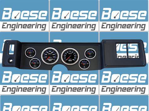 car manuals free online 2001 chevrolet camaro instrument cluster auto meter direct fit 1979 1981 chevrolet camaro instrument panel with cobalt gauges