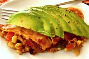 best vegetarian enchilada recipe weekend recipes
