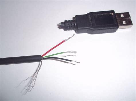 tutorial como reparar un cable usb hazlo tu mismo taringa
