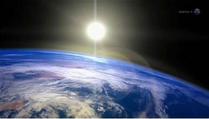 Ozone Layer Hole Healing Research According