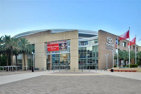 Toyota Center by File Toyota Center Entr Jpg