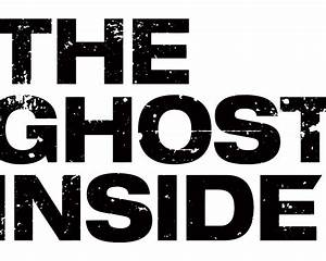 1280x1024 the ghost inside, music band logo, the ghost ...